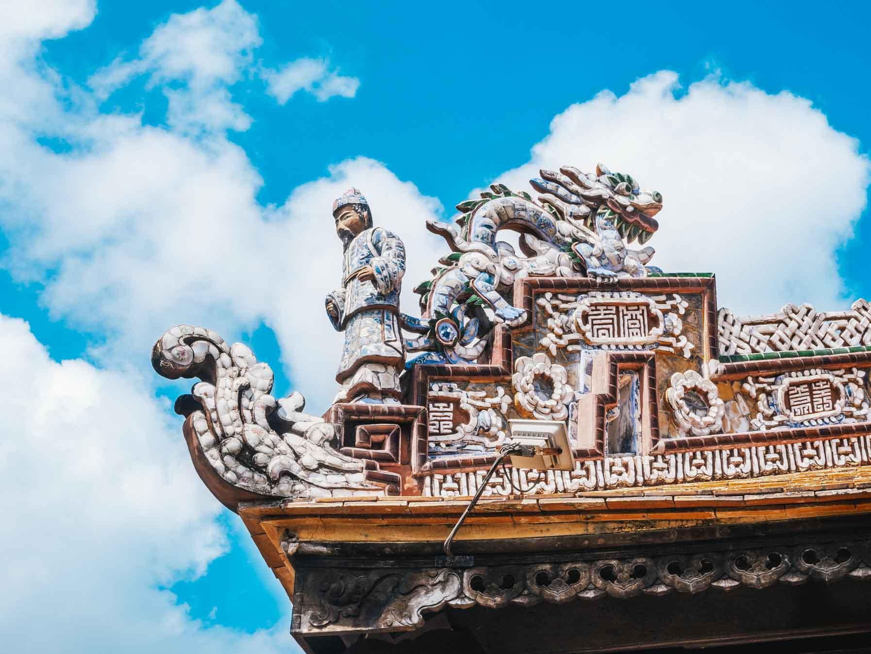 Hué – Cette ville au cœur de l'histoire