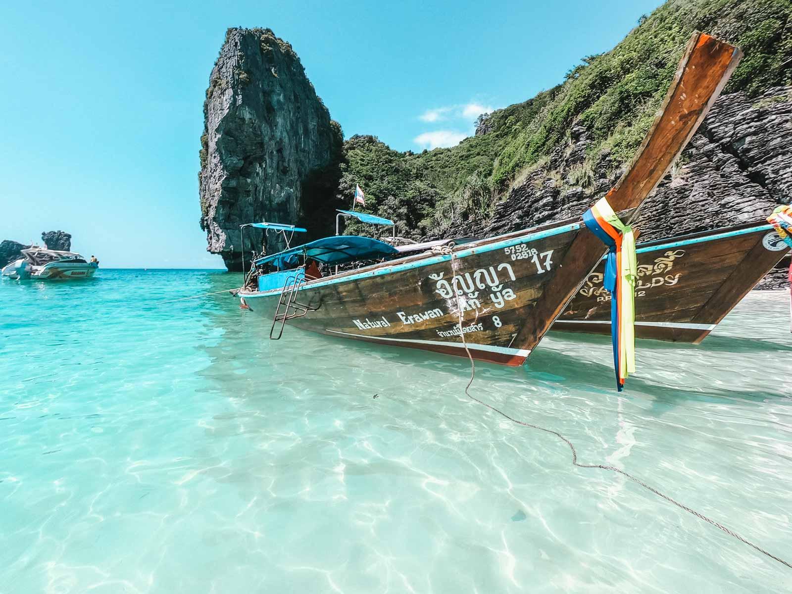 Phuket: Un classique incontournable?