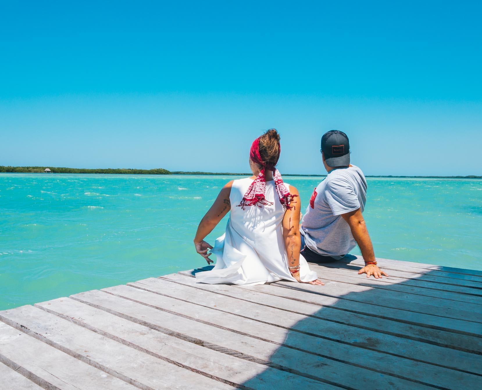 Vivre et voyager à l'étranger, une de nos plus grosses décisions