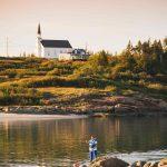 L'ultime road trip à faire cet été : la route des baleines