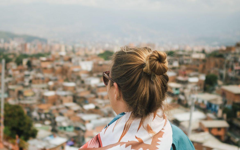 Voyager à Medellin